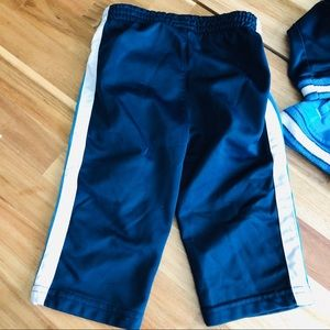 Puma Matching Sets - 12 Month PUMA Athletic outfit